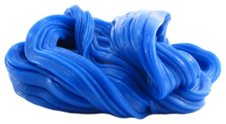 Жвачка для рук HandGum синий, 70г.