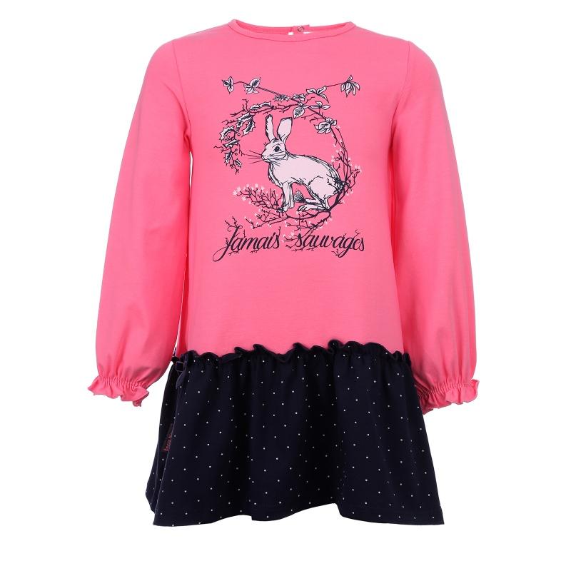 Платье Bossa Nova Розовый р.122