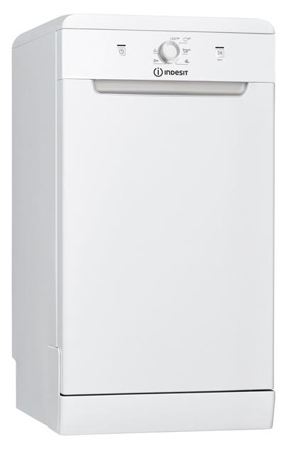 Посудомоечная машина 45 см Indesit DSFE 1B19 white