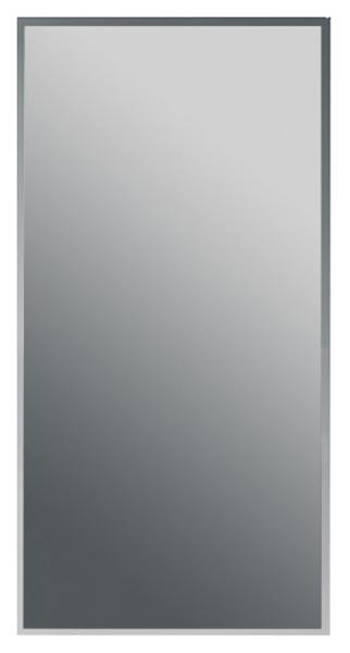 Зеркало настенное Сельетта 2 (1000х500х4 фацет 10 мм)