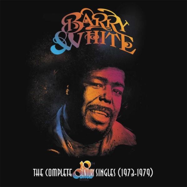 Аудио диск Barry White \