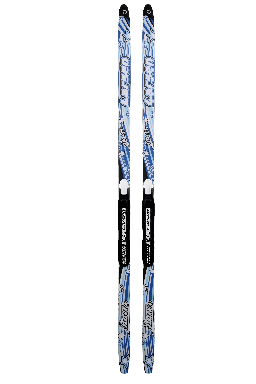 Крепления для беговых лыж Larsen NNN Racer 2019