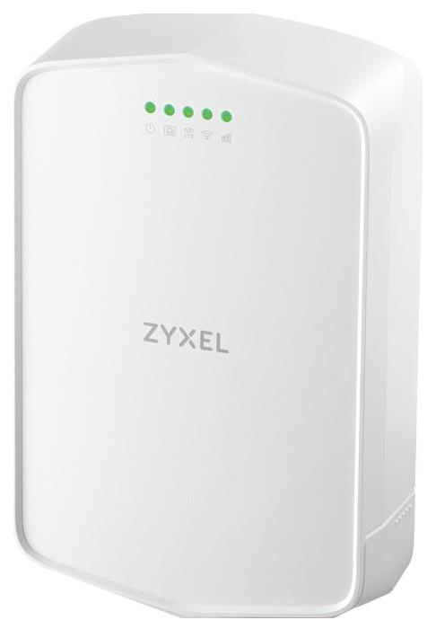 Точка доступа Zyxel LTE7240 M403 White (LTE7240