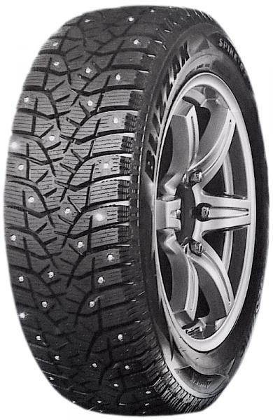 Шины Bridgestone BLIZZAK SPIKE-02 235/65R18 110 T