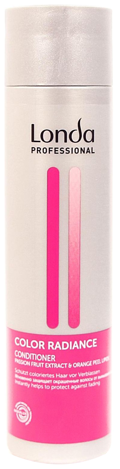 Кондиционер для окрашенных волос Londa Professional Color radiance 1000 мл фото