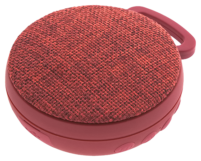 Беспроводная акустика W.O.L.T. WBS 005 Red