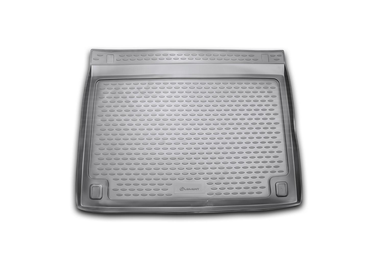 Коврик в багажник Element для TOYOTA FJ- Cruiser 2006, полиуретан