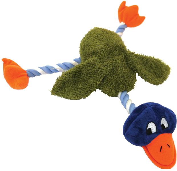 Мягкая игрушка для собак Rosewood Mr Twister