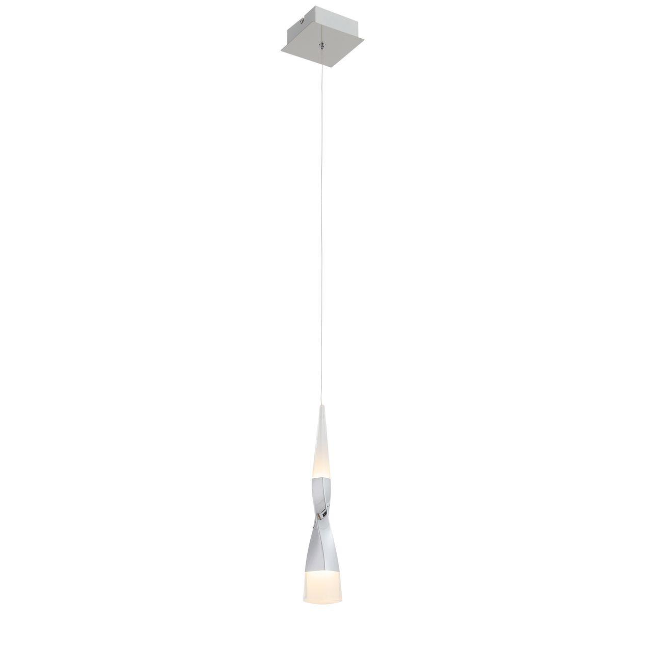 Подвесной светодиодный светильник ST Luce Bochie SL405.103.01 фото