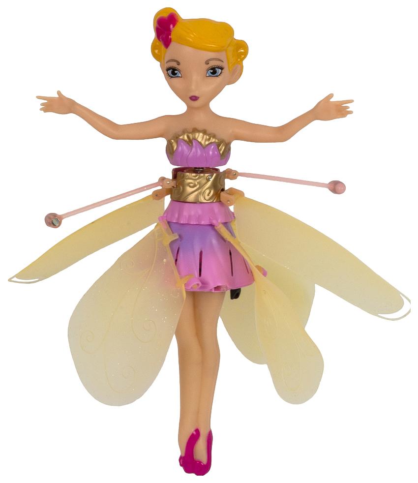 Кукла FLYING FAIRY Фея в желтом 46075