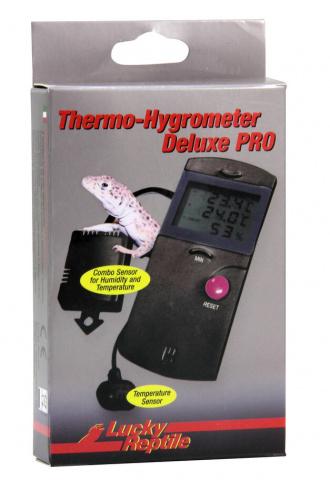 Термометр гигрометр LUCKY REPTILE