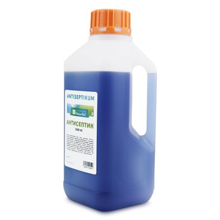 Дезинфицирующая жидкость Patrisa Nail, 1000 мл