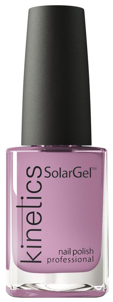 Лак для ногтей Kinetics SolarGel Polish 280 French Lilac 15 мл