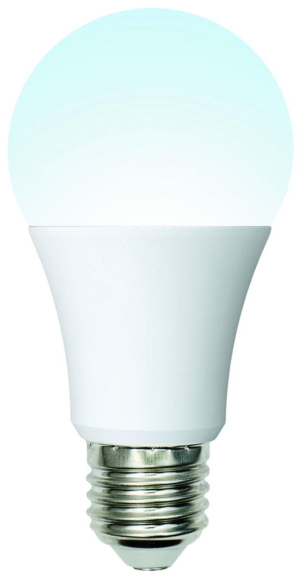 Лампочка Uniel LED-A60-10W/NW/E27/FR/24-48V