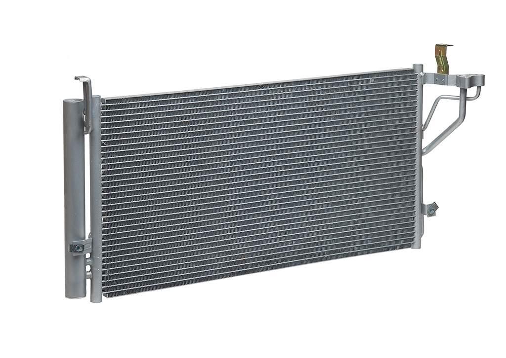 Радиатор охлаждения двигателя PATRON PRS3334