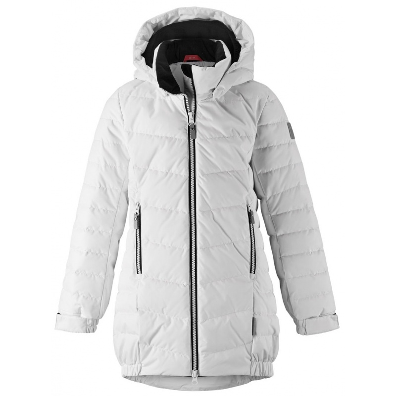 Куртка Juuri REIMA Белый р.134