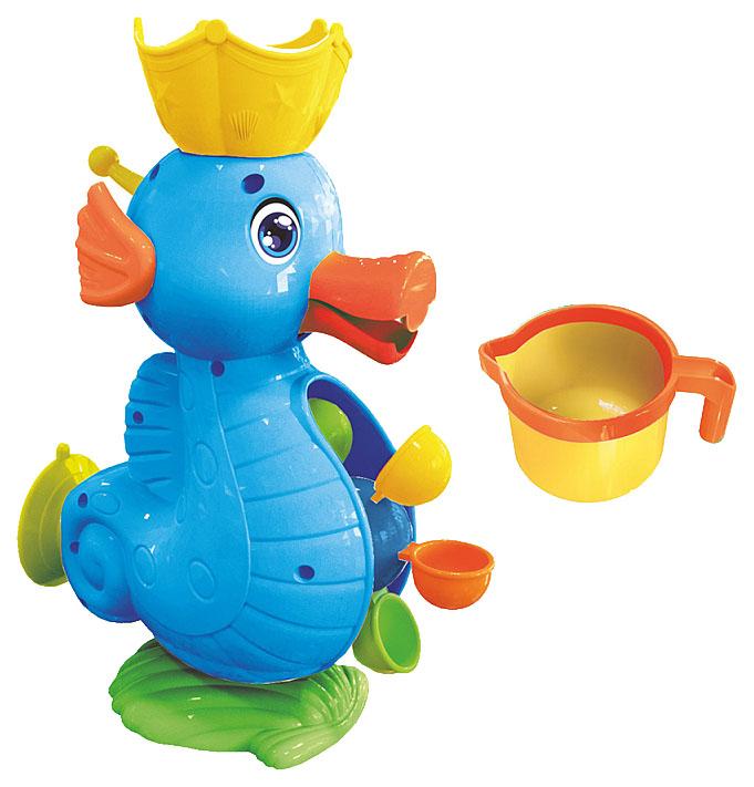 Купить Игрушка для купания Биплант Морской конек №1 12111,