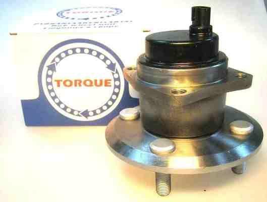 Комплект подшипника ступицы колеса TORQUE PL836