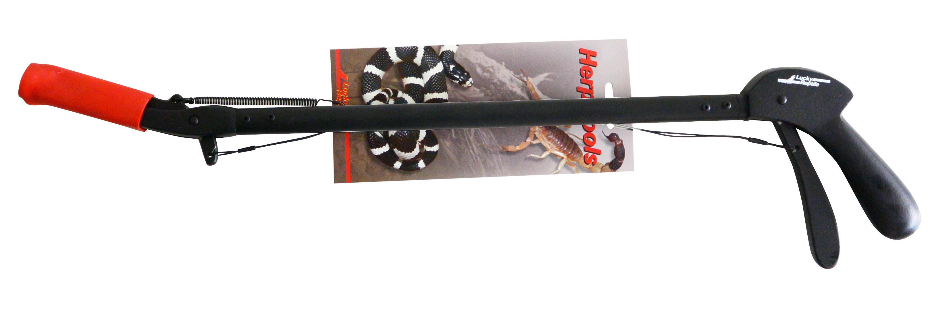 Щипцы для обращения со змеями LUCKY REPTILE