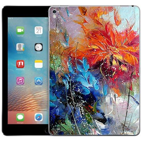 Чехол Gosso Cases для Apple iPad Pro 9.7 «Весенний взрыв»