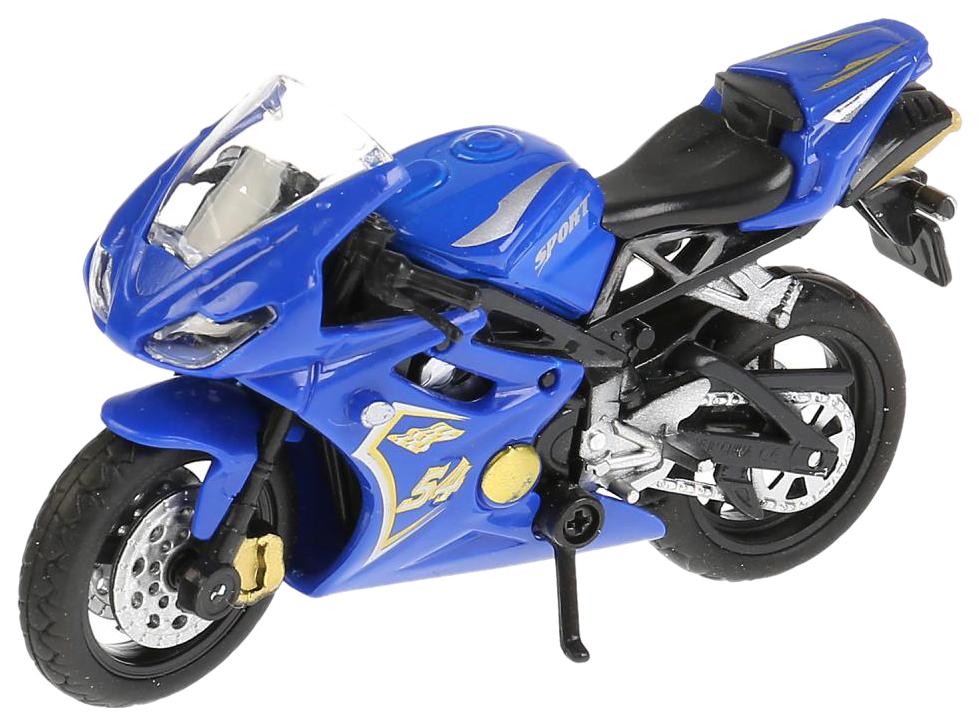 Мотоцикл Технопарк Супербайк ZY797893 R