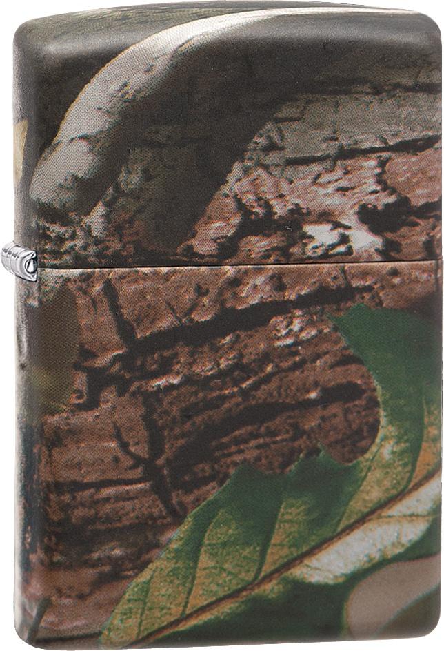 Бензиновая зажигалка Zippo №28263 Camouflage
