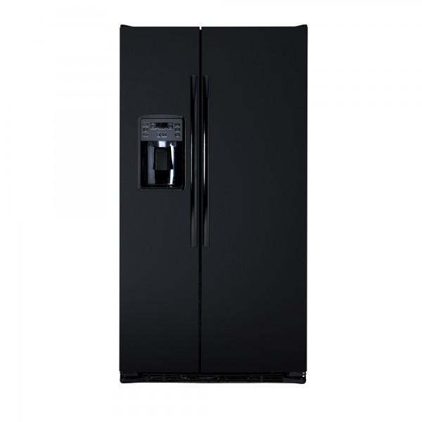 Холодильник (Side by Side) Io mabe ORE24CGHFBB
