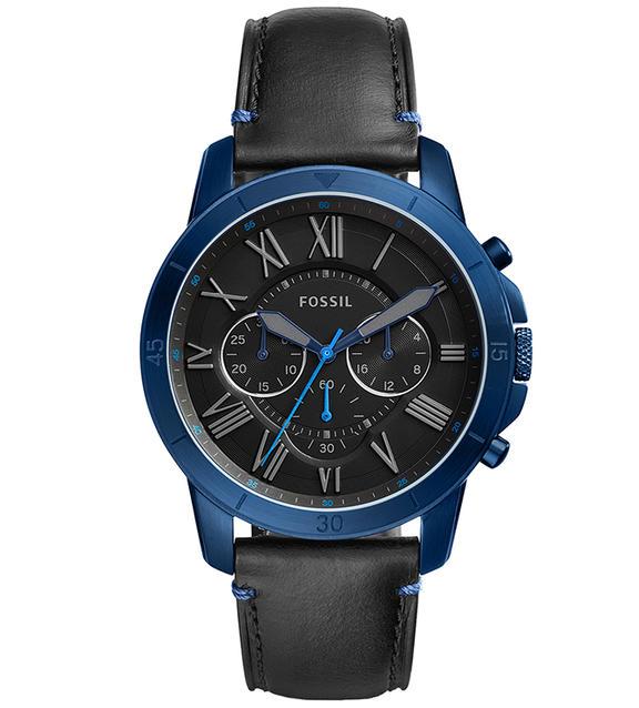 Наручные часы кварцевые мужские Fossil FS 5342