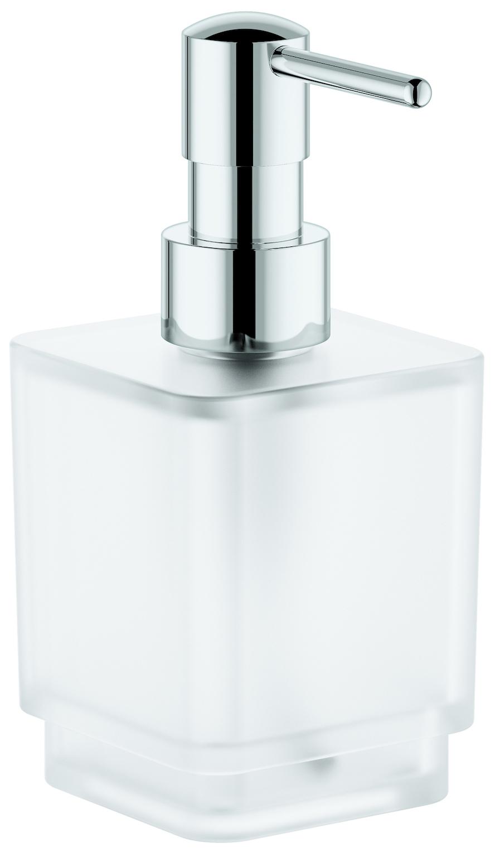 Дозатор для мыла Grohe Selection Cube фото