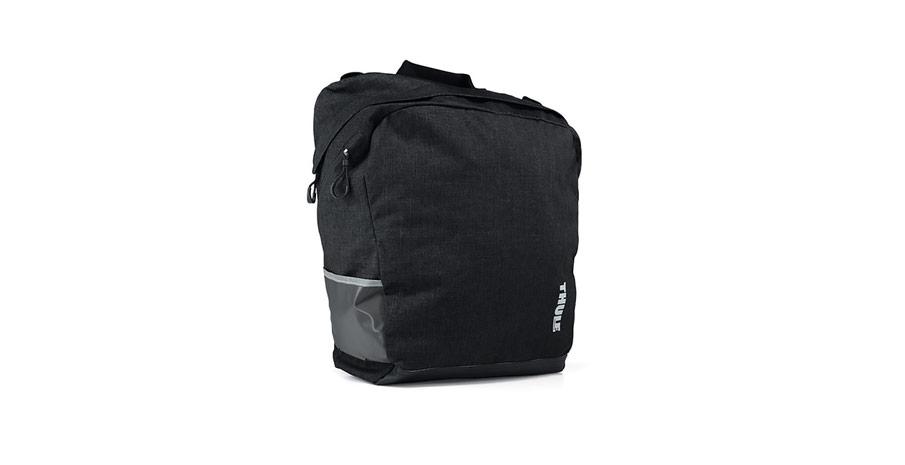 Велосипедная сумка Thule Pack'n Pedal 100007 Black