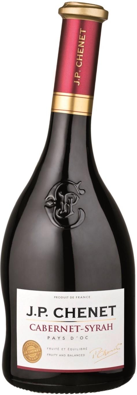 Вино Chateau Beaumont или Вино J. P. Chenet — что лучше