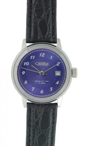 Наручные механические часы Слава Ретро 2081965/300-2414