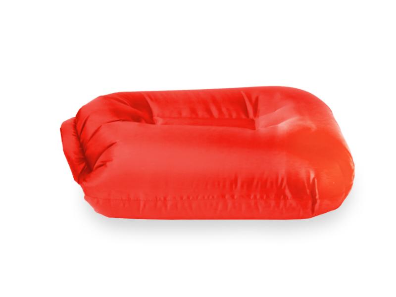 Подушка для Бивана (Красный)