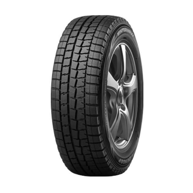 Шины DUNLOP WINTER MAXX WM01 275/40/20  T 102 327265