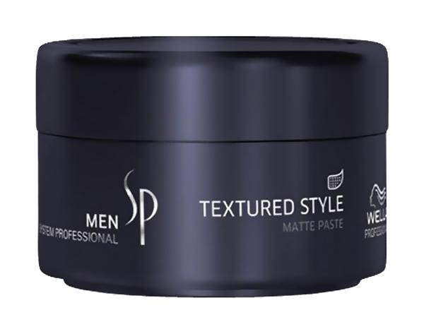 Паста для укладки волос Wella System Professional