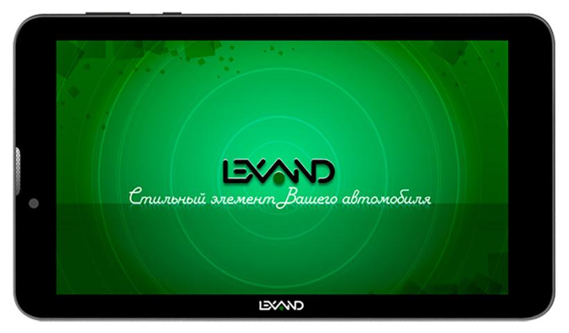 Автомобильный навигатор LEXAND 7