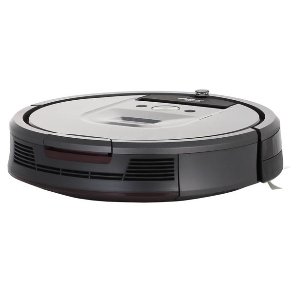 Робот пылесос iRobot Roomba 980 Grey