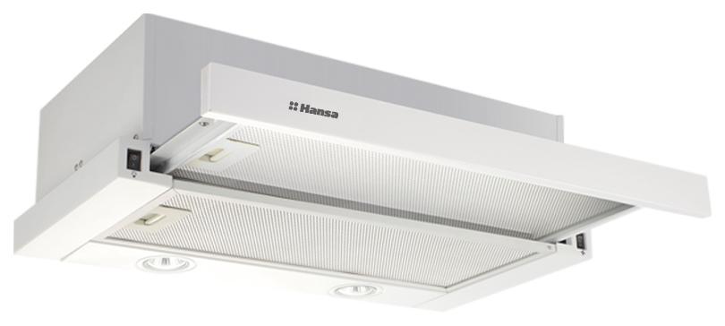 Вытяжка встраиваемая Hansa OTP 627 WH White
