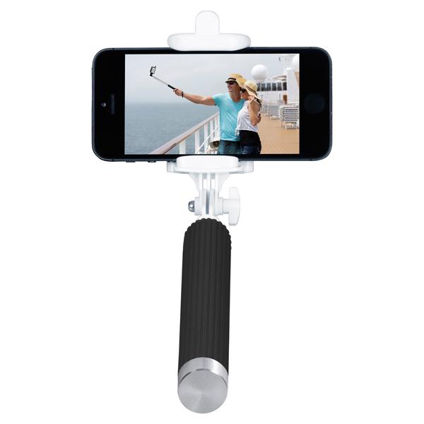 Монопод для смартфона InterStep MP 115PP Black