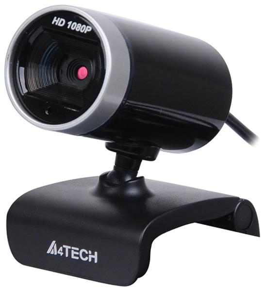Web камера A4 PK 910H черный 2Mpix