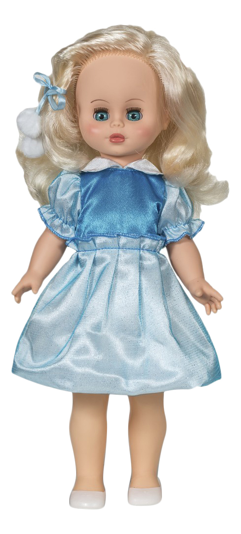 Кукла Весна Оля 16