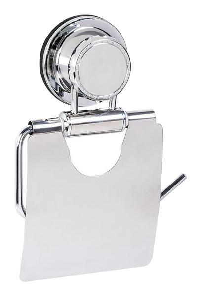 Держатель для туалетной бумаги Tatkraft Vacuum Screw