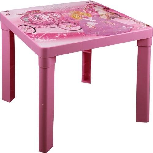 Купить Стол детский HITT Принцесса (М2149), Детские столики