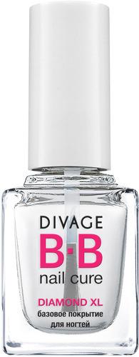 Купить Базовое покрытие для ногтей DIVAGE Diamond Xl New Pack