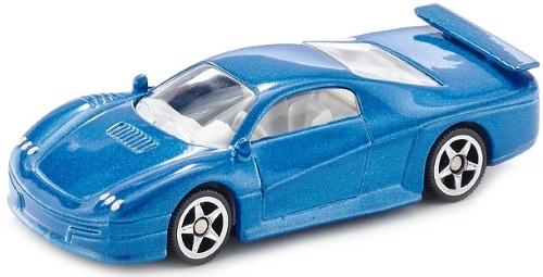 Купить Модель машины Siku Шторм 0875, Игрушечные машинки