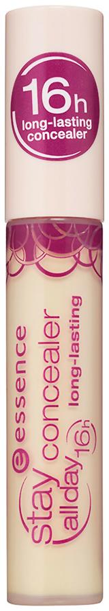 Купить Консилер для лица essence Stay All Day 16h Long-Lasting Concealer 10 Natural Beige