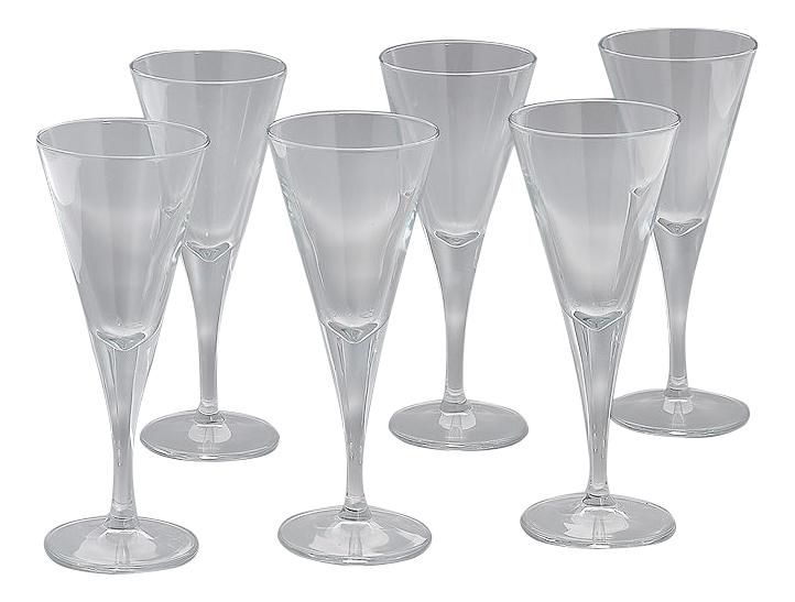Набор фужеров Pasabahce для красного вина 6шт