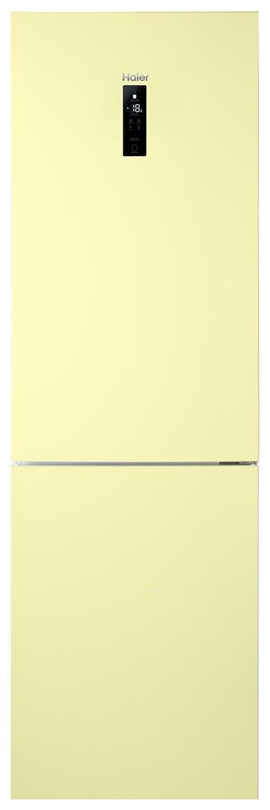 Холодильник Haier C2F636CCRG Beige