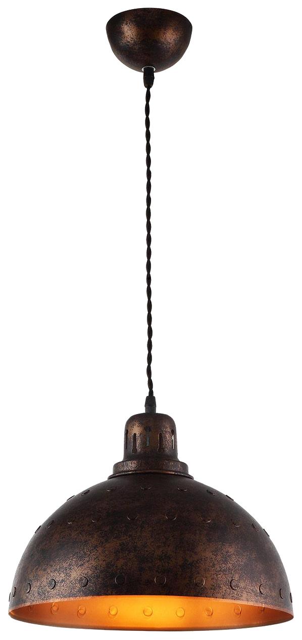 Подвесной светильник Lussole Loft LSP-9801 фото