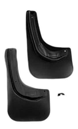 Комплект брызговиков Autofamily для Chery (BI.CH.63.08.E11)